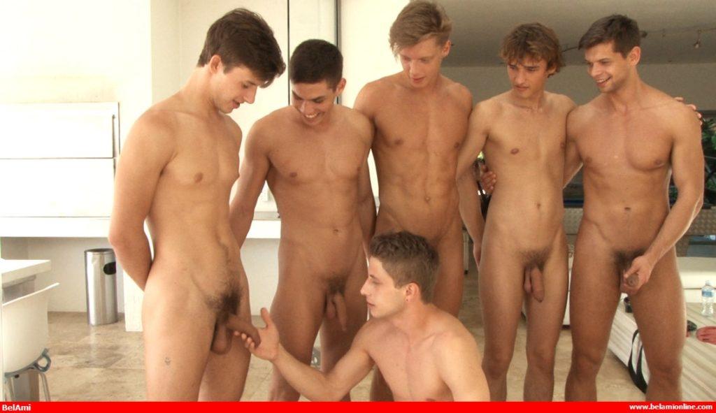 Bastian Dufy & Jack Harrer 5